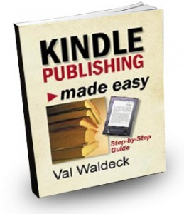Kindle Publishing Made Easy