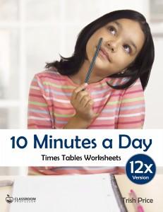 10 Mins a Day 12x