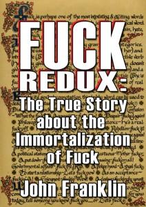 Fuck Redux - cover JFH