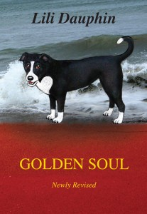 Golden Soul hard cover.indd