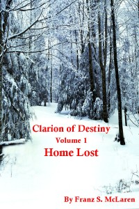 Home Lost cover R2