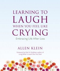 Learning to Laugh When You Feel Like Crying COVER 300dpi