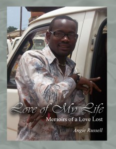 Love of My Life Book for Ebook Contest