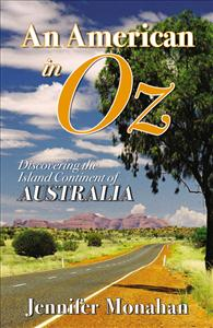 Oz Book Cover