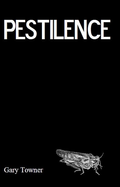 Pestilence Front Cover