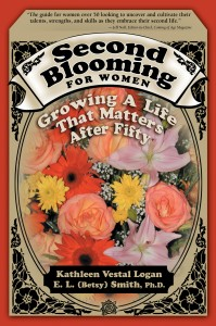 SecondBloomingCOVER