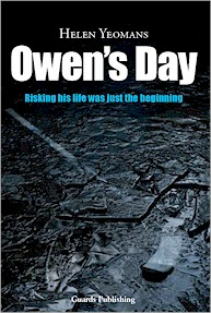 Owen's Day--a novel